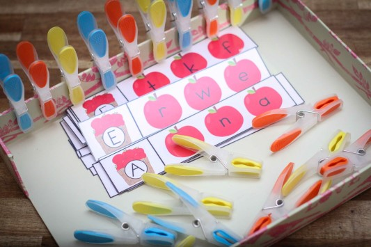 On the Uppercase and lowercase letter match