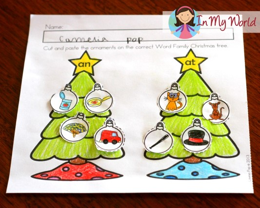 Rhyming Christmas Trees (5)