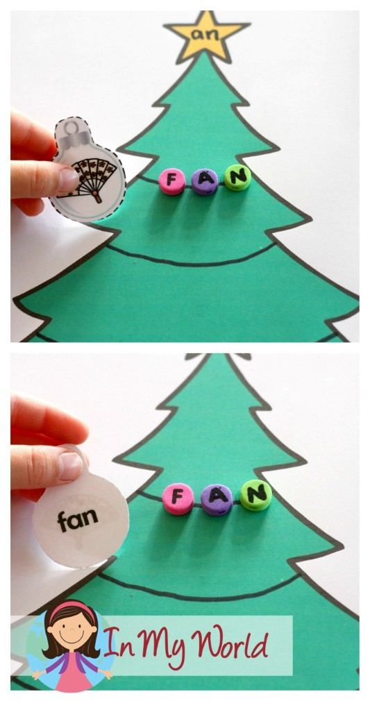 Rhyming Christmas Trees (6)