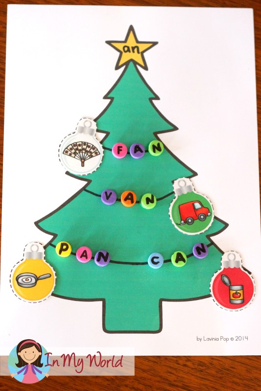 Rhyming Christmas Trees (7)
